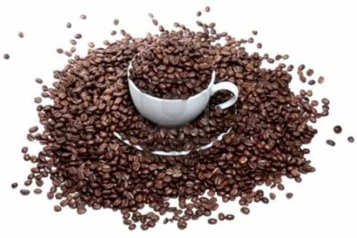 "Ароматно черно кафе с бял фасул ""GUOZHEN"""