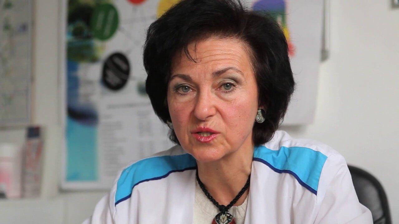 Доц. д-р Мария Папазова Боров прашец с олигозахариди