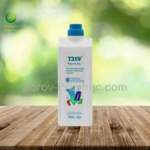 Течен препарат за пране с бамбук ZHUZHEN